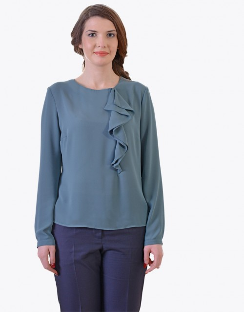 LINEA COLLECTION Елегантна женска блуза