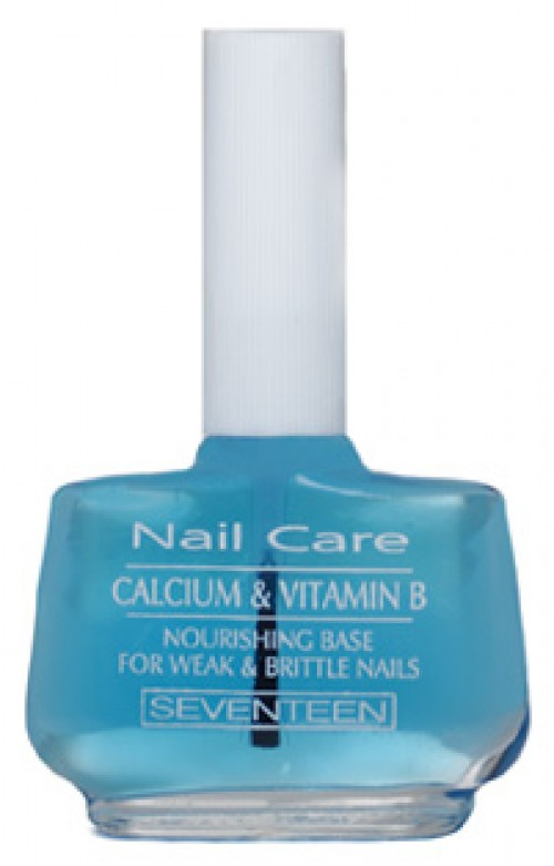 SEVENTEEN Calcium & Vitamin B Complex Base