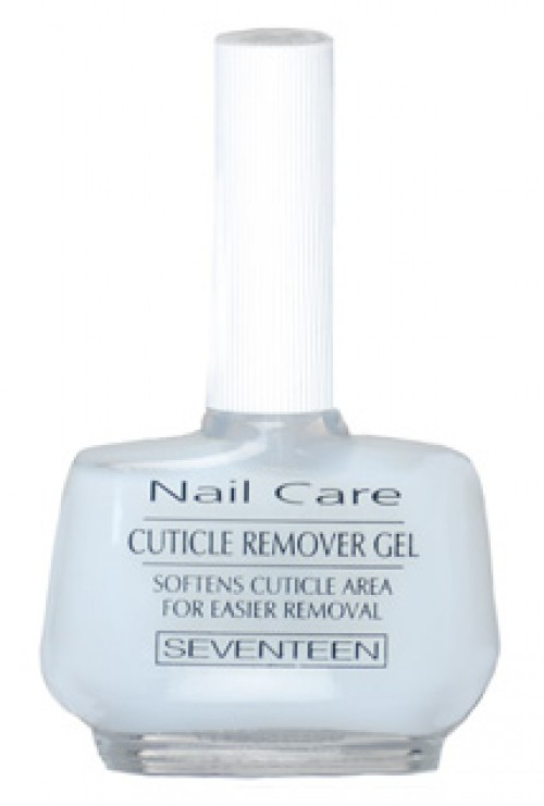 SEVENTEEN Cuticle Remover Gel - гел за кутикули