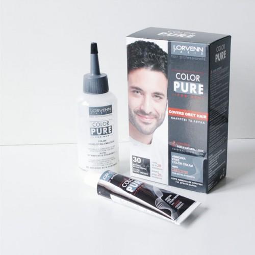 COLOR PURE - боја за коса за мажи