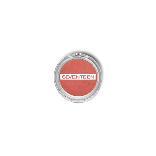 SEVENTEEN Silky Blusher - руменило