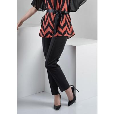 ASTIBO - елегантни црни панталони