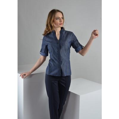ASTIBO - памучна кошула