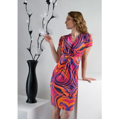 ASTIBO - тренди фустан за секојдневни и вечерни комбинации
