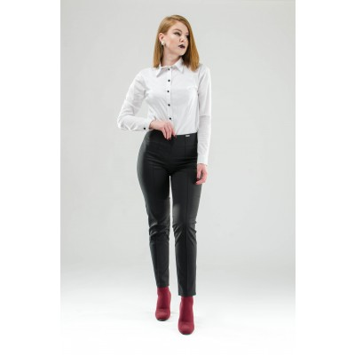 ASTIBO Класични тесни панталони