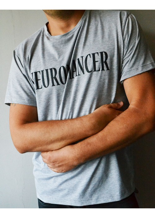 "FACTORY Машка маица ""Neuromancer"" [Limited Edition]"